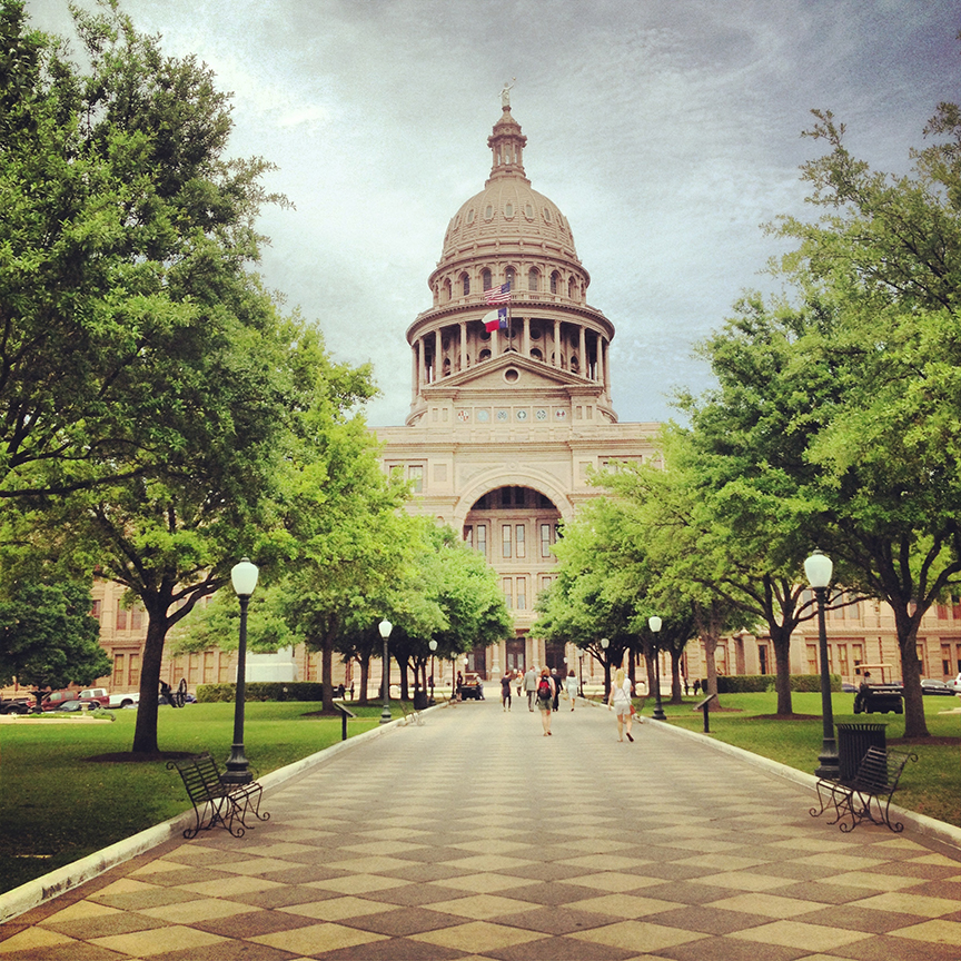 Amazing Things to Do in Austin