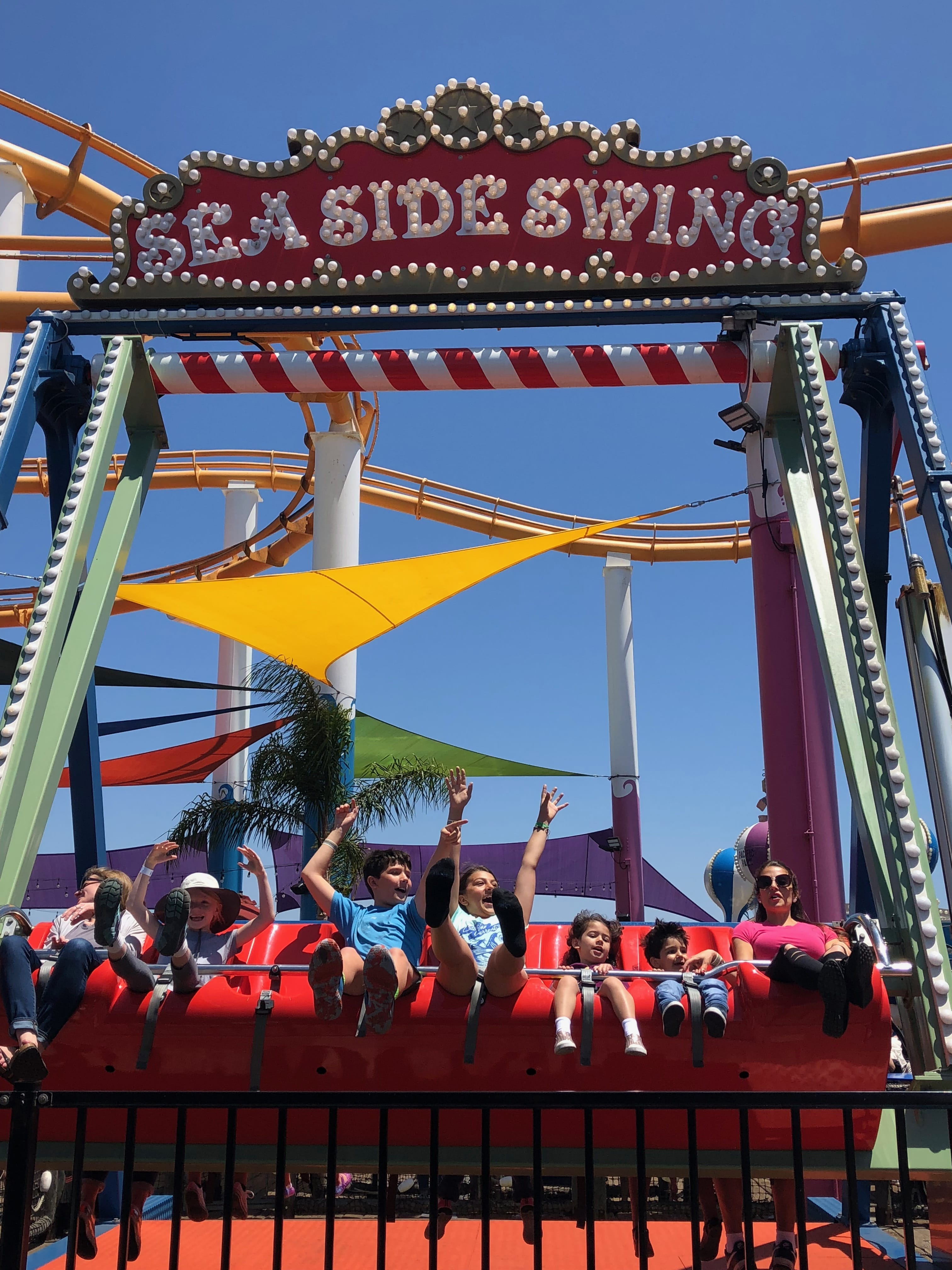 Things to Do With Kids In LA