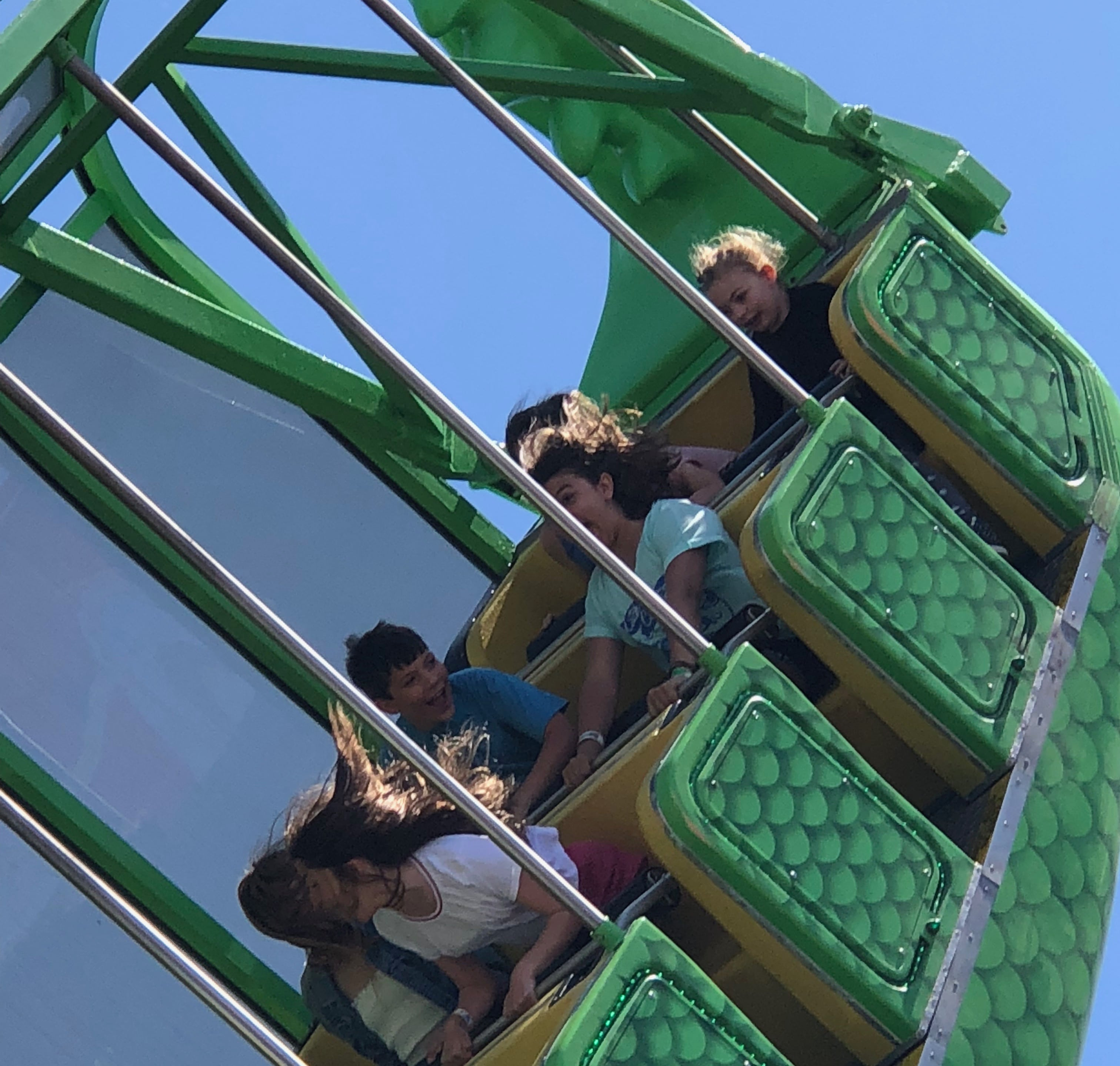 Things to do with Kids in LA this summer