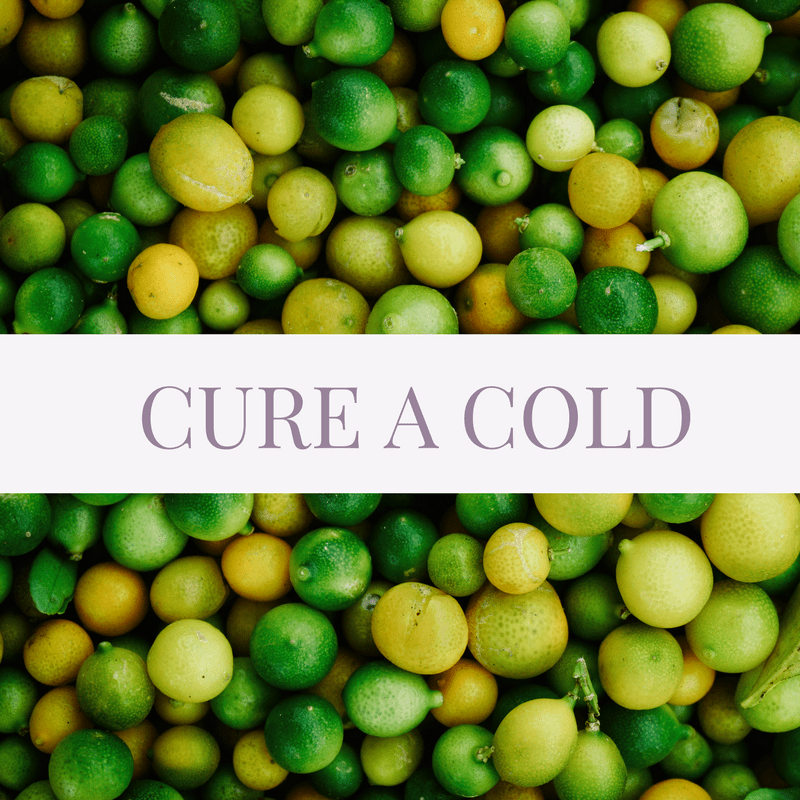 CURE A COLD
