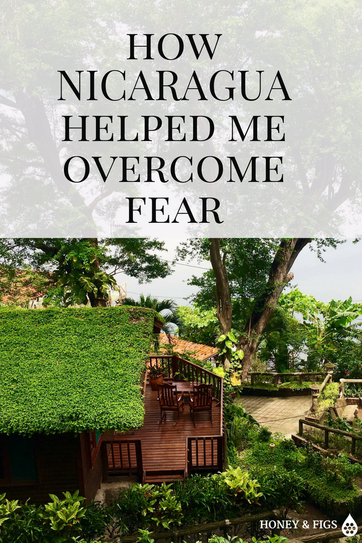 Fear is a paralyzing thing. For years it paralyzed me. A trip to Nicaragua changed all that. This is my story.  How Nicaragua helped me overcome fear