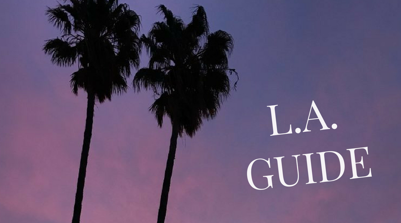 32 Fun Ways to Make A Memorable Stay in LA