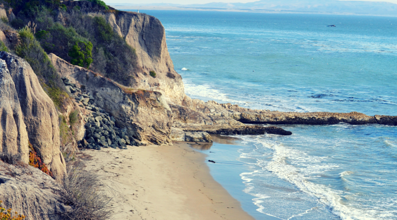 Why Pismo Will Make You Feel On Top Of The World | Honey and