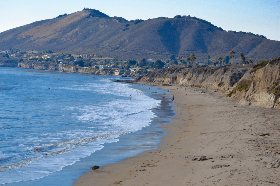 Why Pismo Will Make You Feel On Top of the World