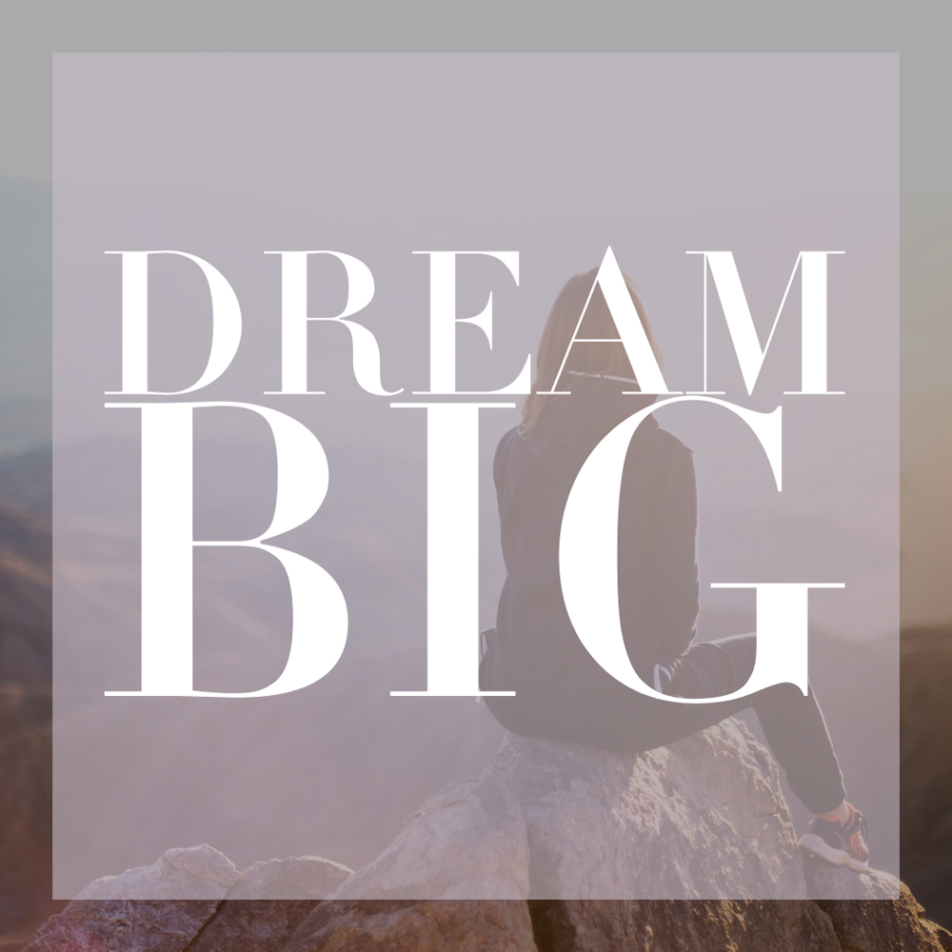 HOW YOU CAN ACHIEVE YOUR DREAM LIFE