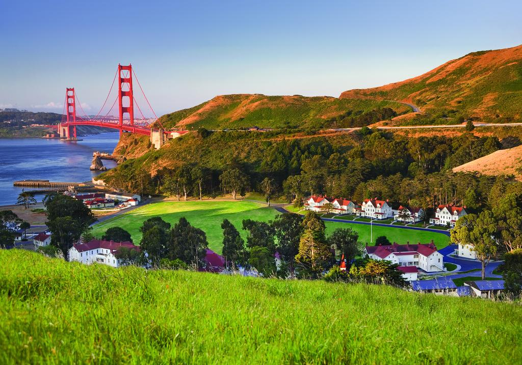 How to Fall in Love with San Francisco in a Weekend